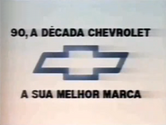 Chevrolet PS TVC 1990
