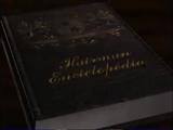 Hairman Enciclopédia