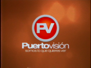 Puertovisión - ID 2001