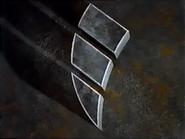 Centric sting - Steel - 1994