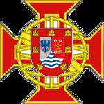 Coat of arms of South Matamah (1928-1943)