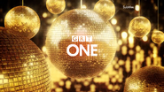 GRT One ID - Strictly Come Dancing - 2016