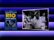 Megahertz Rio VHS 1987 TVC 2