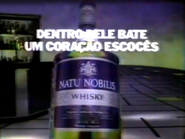 Natu Nobius PS TVC 1984
