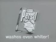 Persil AS TVC 1958