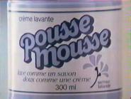 Pousse Mousse RLN TVC 1983