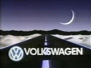 Volkswagen PS TVC 1988