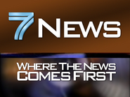 GSEV 7 News open 1997