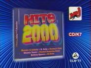 Hits 2000 RL TVC 2000
