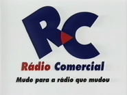 Radio Comercial TVC 1993
