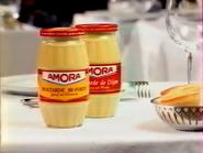 Amora mustard RL TVC 1998