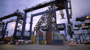 Channel 4 ID - Containers - 2006
