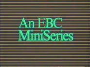 EBC Miniseries bumper 1991