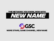 GSC 2006 Rebrand promo
