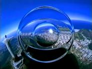 Sigma Glass ID - Christ the Redeemer Statue - 2000
