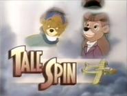 Sigma promo Tale Spin 1994