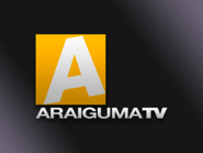 Araiguma TV 1995 ID