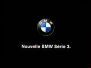 BMW Serie 3 RL TVC 1998