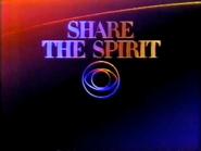 CBS slogan 1986 1