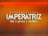 Imperatriz Palesia TVC 2004