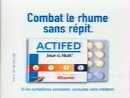 Actifed RL TVC 1998