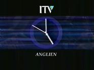 Anglien clock 1989