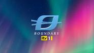 Boundary ID 2009 ITV1