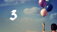 Channel 3 Ident - Balloon
