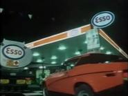 Esso AS TVC 1980