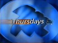 Mnet thursdays 97
