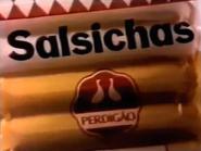 Perdigao PS TVC Salsichas 1990