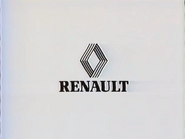 Renault TVC 1992