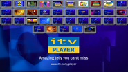2000-styled ITV Player promo (2015)