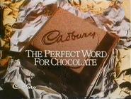 Cadbury GH TVC 1987
