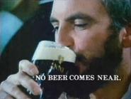 Guinness AS TVC 1984