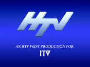 HTV West endcap 1989