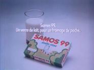 Samos 99 TVC 1980