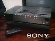 Sony AS TVC 1980