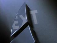 Centric Next sting - Steel - 1994
