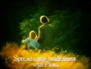 Flora AS TVC 1980 2
