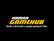 GameHub TVC 1987 - Portuguese