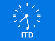 ITD clock 1975