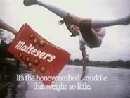 Maltesers AS TVC 1980