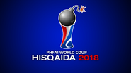 RWN - 2018 PHFAI World Coup