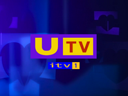 UTV ITV 2001 2