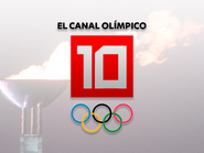 Canal 10 UCS 1995 olympic ID