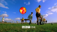 GRT1 ID - Angel of the North - 1999