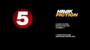 HavikFictionFive2012