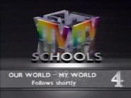 ITV Schools C4 1