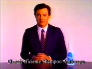 Selsun Azul PS TVC 1987
